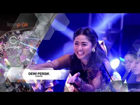 MADURA HEBOH DENGAN DATANGNYA DEWI PERSIK Feat OM ADELLA