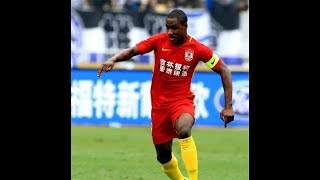 Odion Ighalo's girlfriend dumped him because he was poor