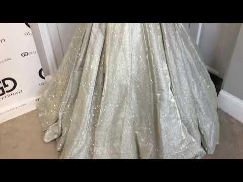 Sherri Hill Style 52364 New at GLITTERATI