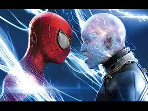 Spiderman vs Electro - War of Change