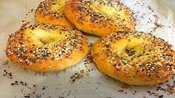 Delicious Keto Bagels Low Carb Bagel Recipe