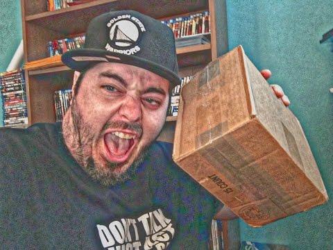 EPIC HORROR BLU-RAY UNBOXING! ARROW VIDEO & SCREAM FACTORY!