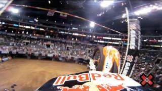 GoPro HD: X Games 17 – Moto X Step Up with Ronnie Renner