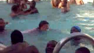 Download Video Kannywood Actress: Zainab Indomie At Swimming Pool MP3 3GP MP4