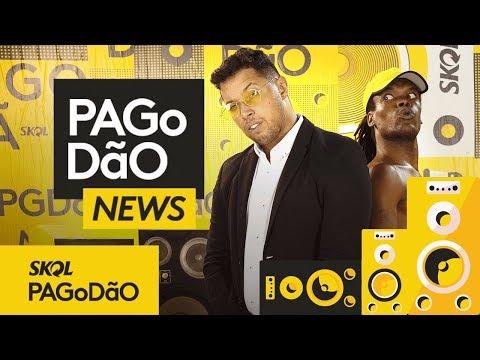 PAGoDãO News #5 L Skol PAGoDãO