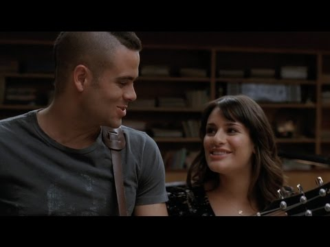 GLEE - Need You Now (Full Performance) HD