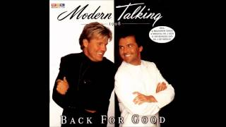Modern Talking - Back For Good (Full Album) Qk.