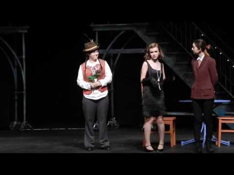 Twelfth Night - The Lady Chamberlains