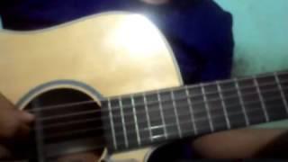 Khóc Cho Người Đi | Guitar Cover