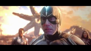 Avengers Infinity War Inhumans Royal Family Series Explained - Powers and Abilities