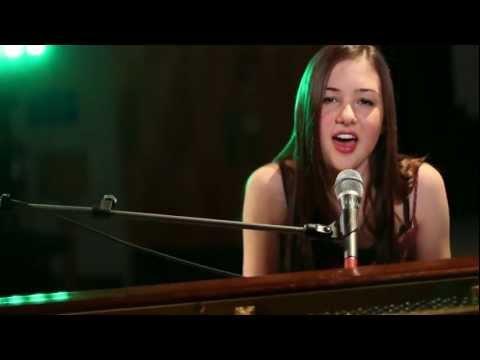 Gavin DeGraw-Soldier- Zoe Benson- Cover
