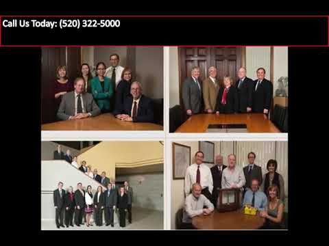 Tucson Lawyers - Find Your Trusted Tucson Attorney Today | DMYL