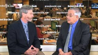 Barney Frank Interview