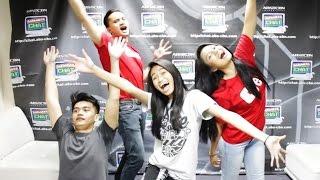 ULTIMATE DANCE BATTLE (FILIPINO YOUTUBERS)