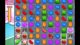 Candy Crush Saga - Level 290