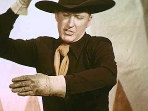 Injun Talk (1946)