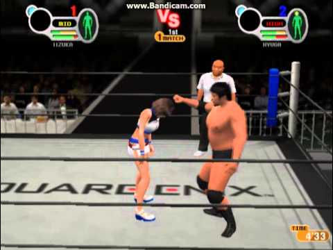 Download Wrestling Ryona リョナ 2