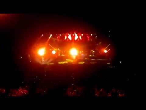 Demi Lovato - Fire starter live Mexico city Arena ciudad de mexico