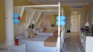 Luxury Bahia Principe Esmeralda Punta Cana ROOM TOUR