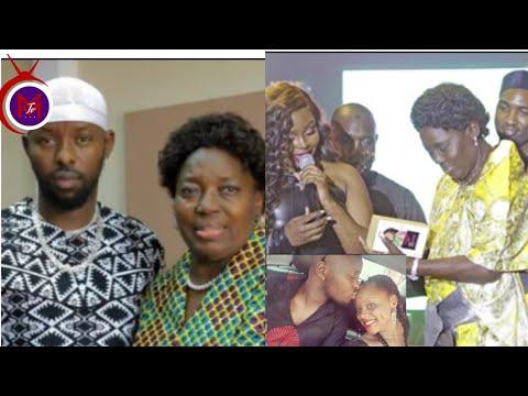 Laba Love!!!..Rema Namakula Asabye Speaker  Rebecca Kadaaga Akomyewo Eddy Kenzo