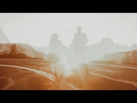 This Yosemite Wedding Will Blow Your Mind | Tyler + Elle