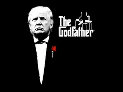 """Donald & The Dons: Trump's Ties To La Cosa Nostra & The Russian Mob"""