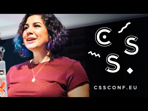 CSSconf EU 2015 | Una Kravets: Photoshop is Dead!: Editing Images in CSS