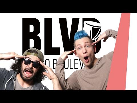 REZO und B.A. live im #BongoBoulevard