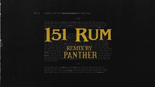 Panther - 151 Rum Freestyle