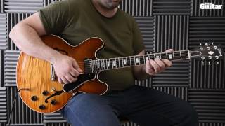 Guitar Lesson: Learn how to play Beatles - And Your Bird Can Sing