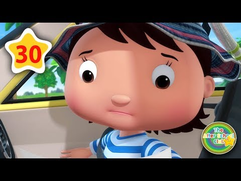 Be Patient! (Have Patience Song)   Kids Songs   Little Baby Bum   ABCs and 123s