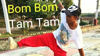 MC Fioti _ Bom Bom Tam Tam (Kondzilla )/ Freestyle dance  cover  / choreography by (Raja Kumar)