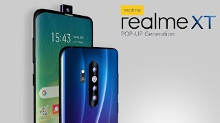 Realme XT 5G Introduction - Price specs and release date