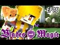 Taken - Blades and Magic EP15 - Minecraft Roleplay