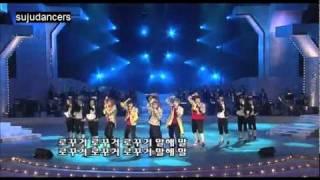 Super Junior T Rokkugo Dance Version