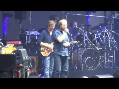 PHISH : Lawn Boy : {1080p HD} : Northerly Island : Chicago, IL : 7/20/2013