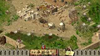 Stronghold Crusader HD [Review / Gameplay]