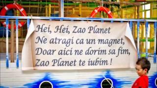Cel mai mare parc de distractii si divertisment din Brasov. Zao Planet