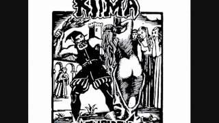 Kiima - Pelkotila ( Finnish Punk -89 )