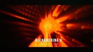 alexandrina   soarele tau live x tour  official