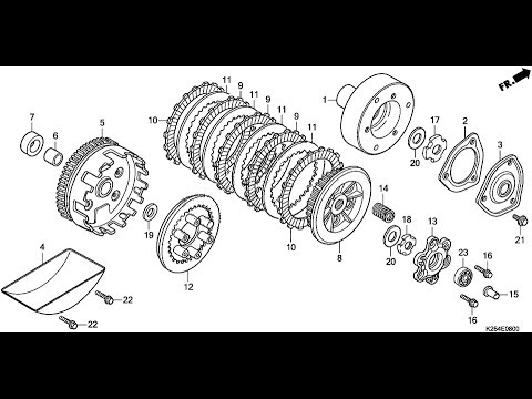 Honda Grom Clutch Fix and Tips