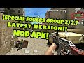 Special Forces Group 2 (Mod Money) 2.7 APK MOD! Latest Version!!
