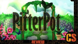 PITTERPOT - PS4 REVIEW