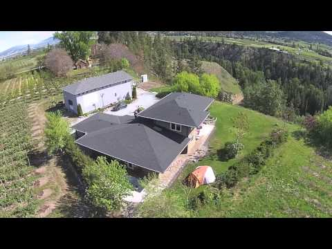 House For-Sale in East Kelowna Orchard
