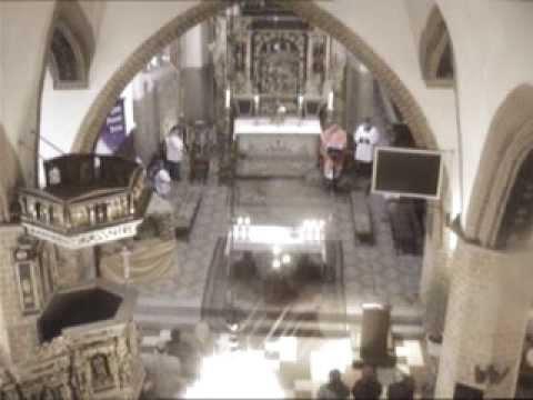 Msza niedziela 2011.12.11 godz. 11.00_     Parafia św. Klary w Dobrej