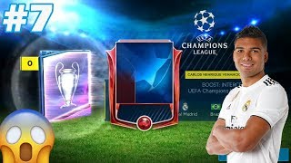 PACK OPENING CHAMPIONS LEAGUE!!! | FIFA MOBILE 19 #7