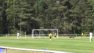 Testspiel Torgelower SV Greif - 1.FC Neubrandenburg 04