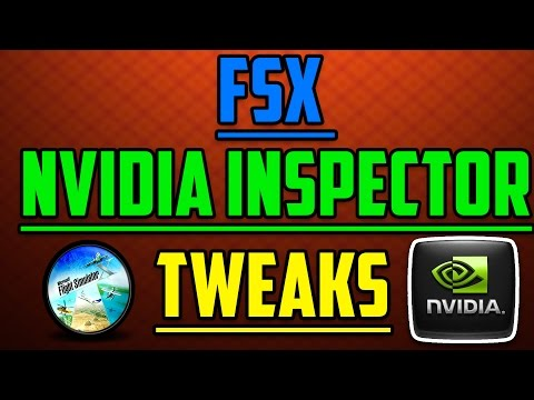 nvidia inspector how to use