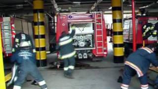 Tűzoltóság Dunaújváros