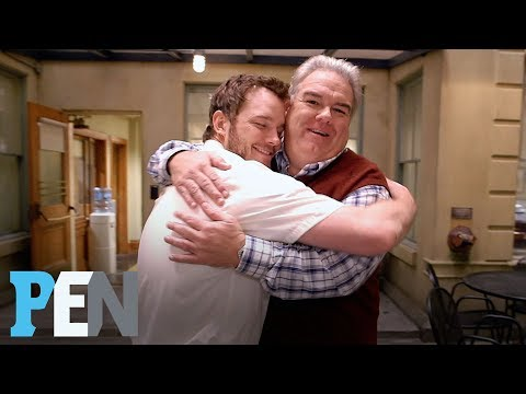 Jim O'Heir On A Parks & Rec Reunion, Learning To Do StandUp & More  PEN  Entertainment Weekly